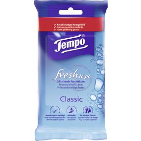 Tempo Fresh to go Classic Feuchttücher 10 Tücher