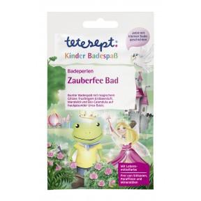 Tetesept Kinder Badespaß Badeperlen Zauberfee Bad 60 g