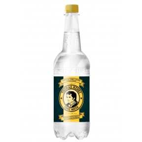 Thomas Henry Tonic Water PET