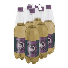 Thomas Henry Ginger Ale PET 6x 0,75 ltr