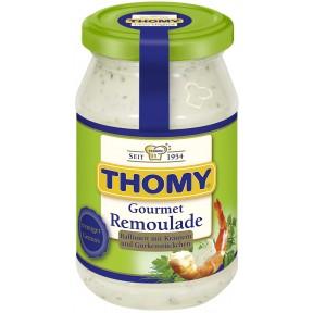 Thomy Gourmet Remoulade im Glas