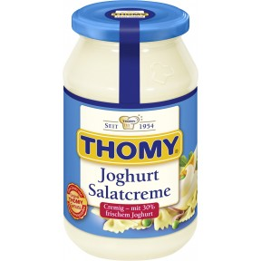 Thomy Joghurt Salatcreme