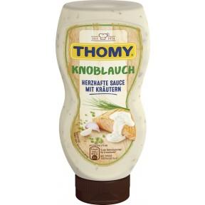 Thomy Knoblauch Sauce