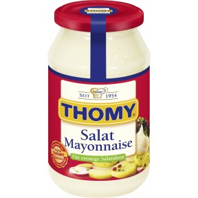 Thomy Salat Mayonnaise groß