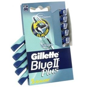 Gillette Blue II Einwegrasierer