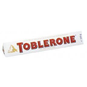 Toblerone White 100 g