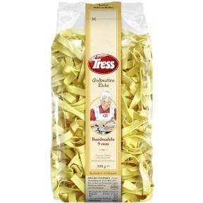 Tress Großmutters Küche Breite Nudeln 9 mm 500 g