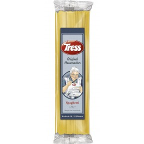 Tress Original Hausmacher Spaghetti