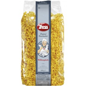 Tress Original Hausmacher Wellenspiralen 500 g