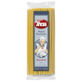 Tress Original Hausmacher Maccaroni