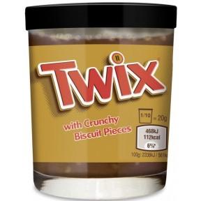 Twix Brotaufstrich 200 g