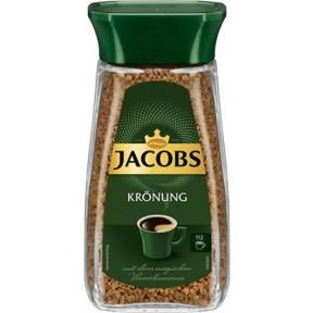 Jacobs Krönung Instantkaffee groß