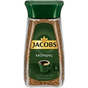 Jacobs Krönung Instantkaffee klein