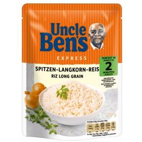 Uncle Ben´s Express Spitzen-Langkorn-Reis