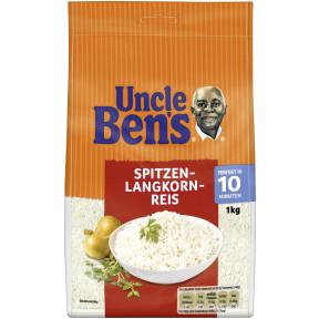 Uncle Ben's Spitzen-Langkorn-Reis 10 Minuten lose 1KG