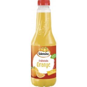Valensina Frühstücks-Orange Saft 1 Ltr PET