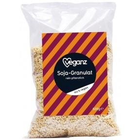 Veganz Soja-Granulat vegan