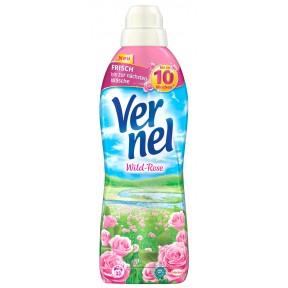 Vernel Weichspüler Wild-Rose 1 ltr 33 WL