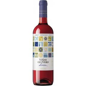 Vinas del Vero Luces Rosado 2019 0,75 ltr