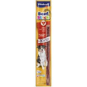 Vitakraft Beef Stick + Rind 12 g