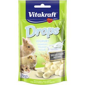 Vitakraft Drops Joghurt 75 g