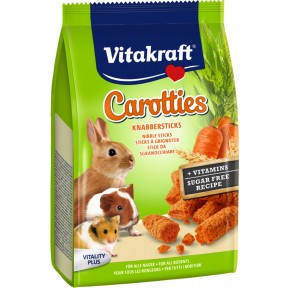 Vitakraft Carotties Knabbersticks 50 g