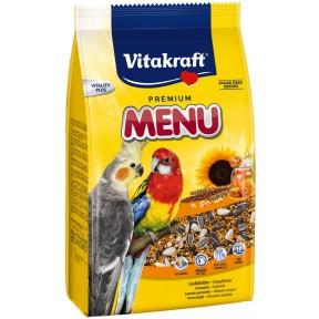 Vitakraft Premium Menü für Großsittiche