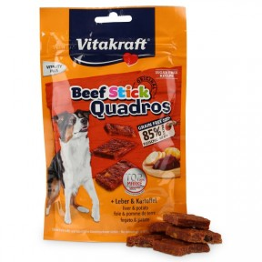 Vitakraft Beef Stick Quadros 70 g
