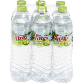 Vitrex Sternfrucht PET 6x 1,5 ltr