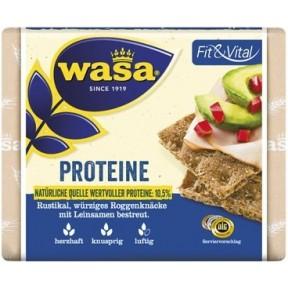 Wasa Knäckebrot Vit & Vital Proteine 225 g