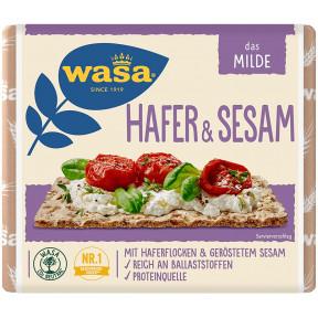 Wasa Knäckebrot Hafer & Sesam 230G