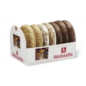 Weis Weissella Lebkuchen 3fach sortiert 200 g