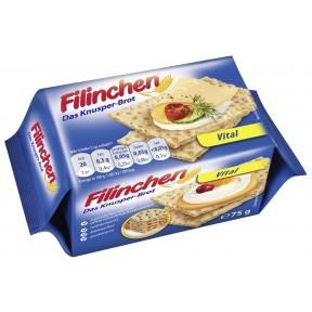 Filinchen Das Knusper-Brot Vital 75 g