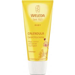 Weleda Baby Calendula Gesichtscreme 50 ml