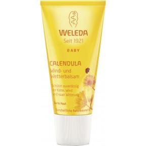 Weleda Baby Calendula Wind & Wetter Balsam 30 ml