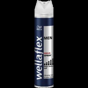 Wella Wellaflex Men Mega Haarspray