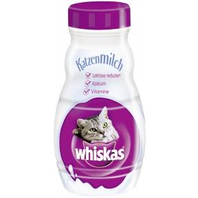 Whiskas Katzenmilch 200 ml