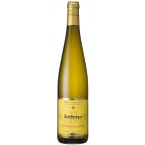 Wolfberger Gewürztraminer d'Alsace 2016