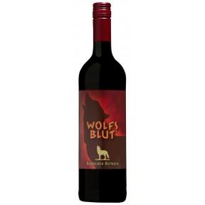 Wolfenweiler Wolfsblut 2017 0,75 ltr