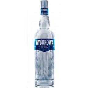 Wyborowa polnischer Wodka 0,5 ltr