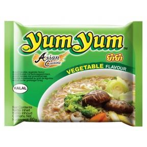 Yum Yum Instantnudeln vegetarisch 60 g