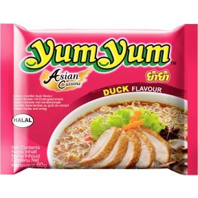 Yum Yum Instantnudeln Ente 60 g