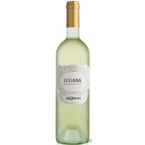 Zonin Lugana Classico Weißwein DOC 2018