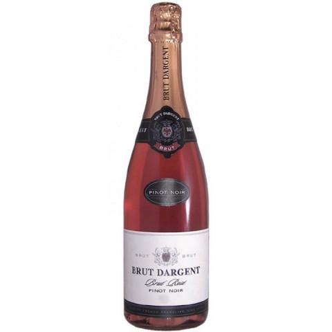 Brut Dargent Rose Pinot Noir