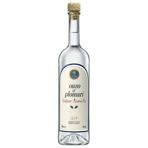 Original Ouzo of plomari