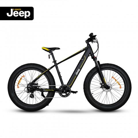 Jeep Mountain FAT E-Bike MHFR7100 26Zoll