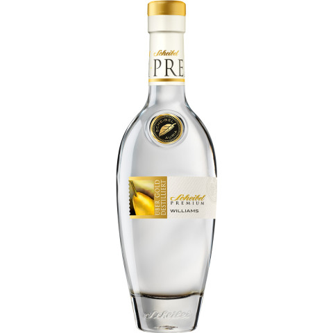 Scheibel Premium Williams 0,7L
