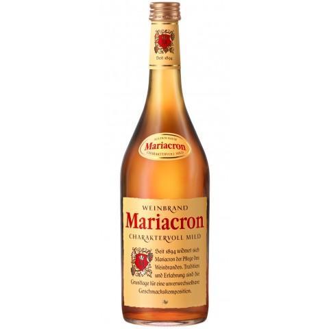 Mariacron Weinbrand 0,7 ltr