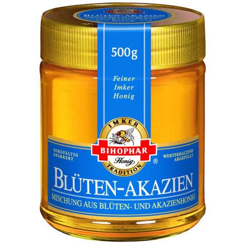 Bihophar Blüten-Akazien Honig