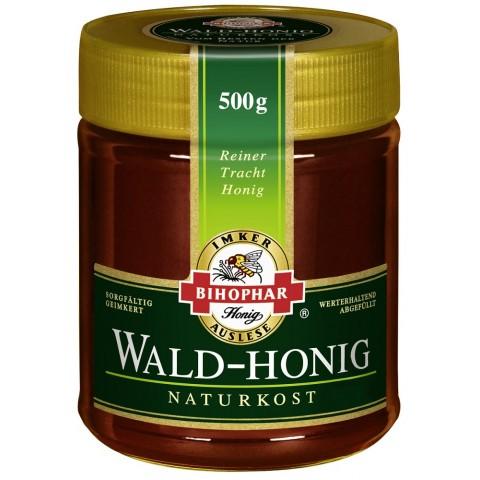 Bihophar Wald-Honig 500 g